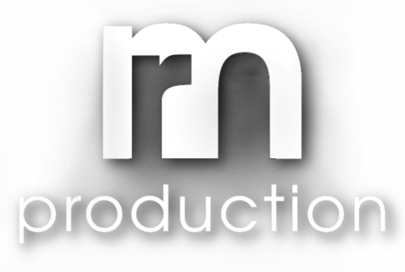 RM Production Logo
